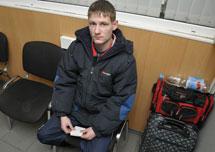 Инвалид из Уссурийска едва не стал воронежским бомжем