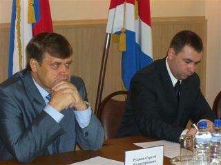 В Приморье проверили подготовку выборов, назначенных на 1 марта