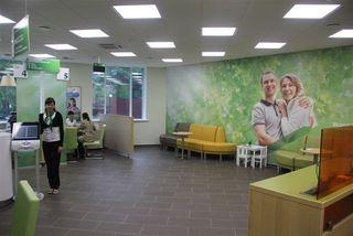 «Сбербанк» открыл 5-й офис нового формата в Уссурийске