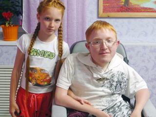 Мальчик-инвалида из Уссурийска станет студентом