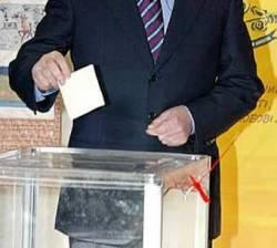 Единый день выборов в Приморье  - неожиданные результаты
