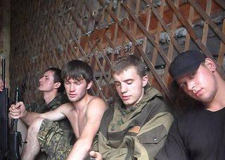«Приморские партизаны» представили трех новых свидетелей защиты