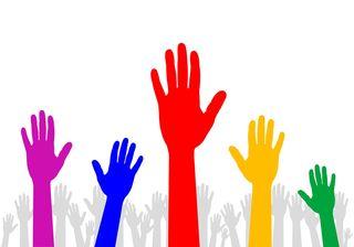 Волонтёры Уссурийска всё чаще участвуют в событиях международного масштаба
