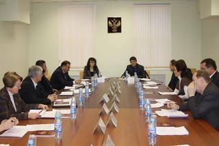 Выездной совет муниципалитетов по вопросам Росреестра состоялся в Уссурийске