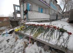 Село Воздвиженка – жизнь после взрыва