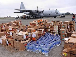 Уссурийцы могут помочь пострадавшим от наводнения в Амурской области