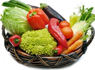 Уссурийцы ожидают недобор зерновых и овощей