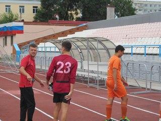 «Мостовик-99» выиграл в полуфинале Кубка Приморья