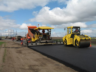 Участок отремонтированной дороги от Уссурийска до Тереховки откроется 5 ноября