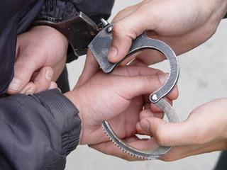Житель Уссурийска в очередной раз пошел на преступление