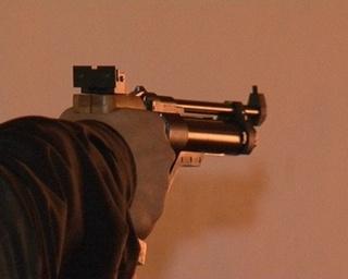 Первенство города по стрельбе из пневматического пистолета