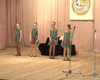 Юные театралы Приморья «ставят Гоголя»