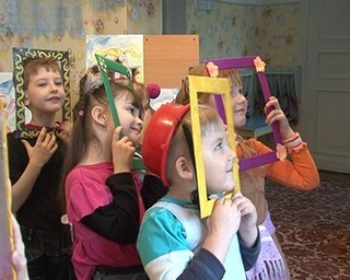 В День смеха воспитатели разыграли детсадовцев