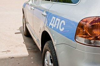 Сотрудники ДПС устроили погоню за пьяным водителем в Уссурийске