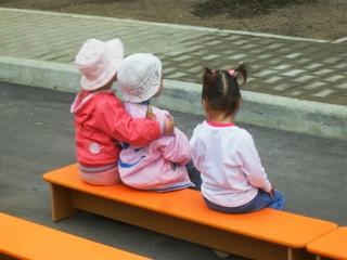 Новый детский сад откроется в Уссурийске в конце года