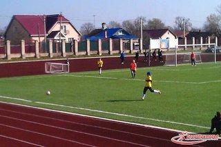 Чемпионат Приморского края по футболу среди женских команд завершился в Уссурийске