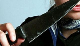 Жительница Уссурийска пырнула ножом сожителя в ходе пьяной ссоры