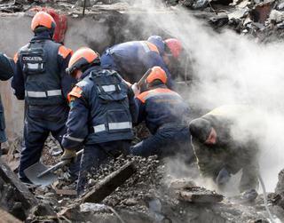 Продолжаются поиски пропавшего шахтера под Уссурийском