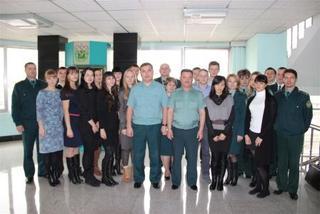 17 молодых специалистов влились в ряды уссурийских таможенников