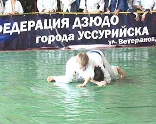 Итоги 10 открытого турнира по борьбе дзюдо