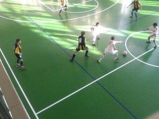 «Мостовик-98» уступил студентам ПримИИЖТ в чемпионате Уссурийска по мини-футболу