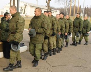 Десантники Уссурийска отметят 27-летие отдельной десантно-штурмовой бригады