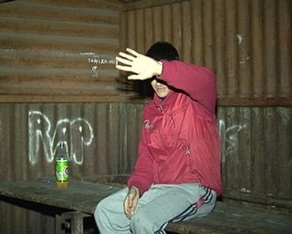 Молодежь в клубы не спешит: там запрещены спиртные напитки