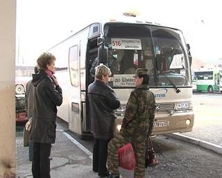 До 10 мая в Приморье проводится профилактическая акция «Автобус»
