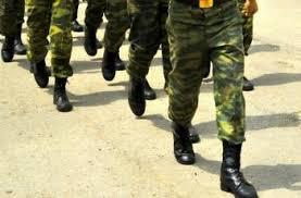 Выясняются причины смерти солдата на полигоне под Уссурийском