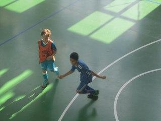 Новогодний турнир по мини футболу прошел в Уссурийске