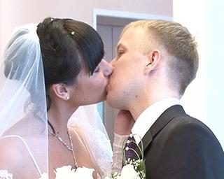 В Красную горку в уссурийском ЗАГСе свадебный бум