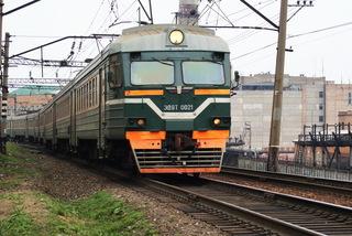 Льготы на проезд в электричках для школьников и студентов Приморья отменены с 1 января