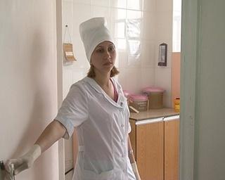 Медицинские сестры профессиональный праздник отмечали на рабочем месте
