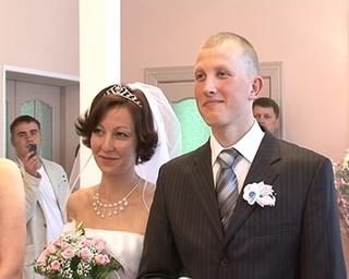 В международный день семьи уссурийский ЗАГС зарегистрировал 19 пар