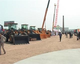 Приморские предприниматели приехали в Китай на ярмарку машинно-технической продукции
