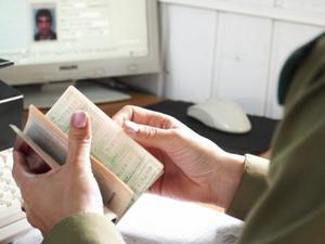 Более двухсот жителей Уссурийска были ограничены в праве выезда за границу