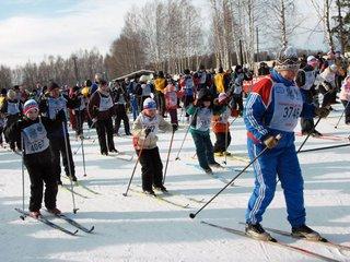 Бойцы 83-й бригады ВДВ из Уссурийска примут участие во всероссийской акции «Лыжня России»