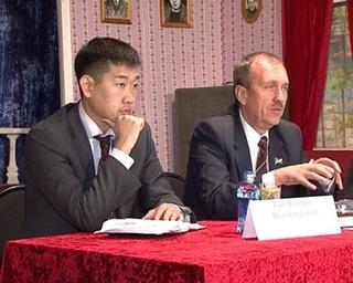 Депутаты ЗАКСа расспросили аграриев об их проблемах