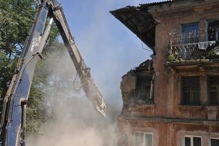 Жители аварийного дома по улице Куйбышева в Уссурийске переедут в новое жилье до 2015 года