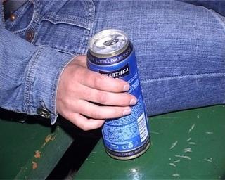 Утром на линейку, вечером за пивом