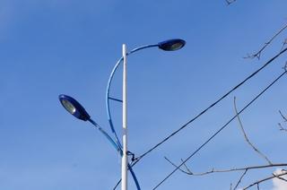 Тысяча фонарей появится на улицах Уссурийска