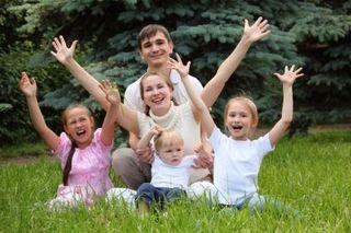 Почти 600 многодетных семей Уссурийска уже получили землю под строительство
