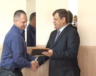 Глава округа Сергей Рудица пообщался с предпринимателями