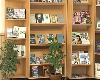 В Уссурийске отметили общероссийский День библиотек