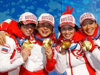Зимние Олимпийские игры в Сочи объявлены закрытыми. Видео