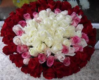 """Цветочный магазин """"Роза Уссури"""" проводит праздничную лотерею"""