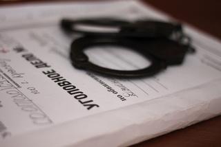 Уголовное дело завели на начальника УгРо транспортной полиции в Уссурийске