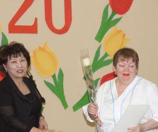 КГБУ СО «Покровский дом-интернат для престарелых и инвалидов в г.Уссурийске» отметил свое 20-летие