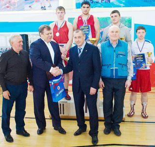 Уссурийский городской округ продолжает удерживать высокие спортивные позиции в Приморье