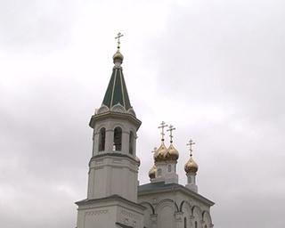 «Квадратное колесо» во Владивостоке